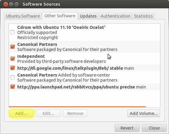 remove repository ubuntu